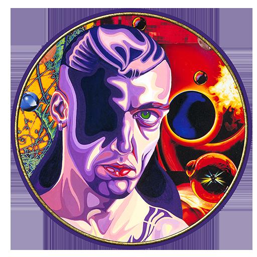 Daemon Rowanchilde Tattoo Image Gallery