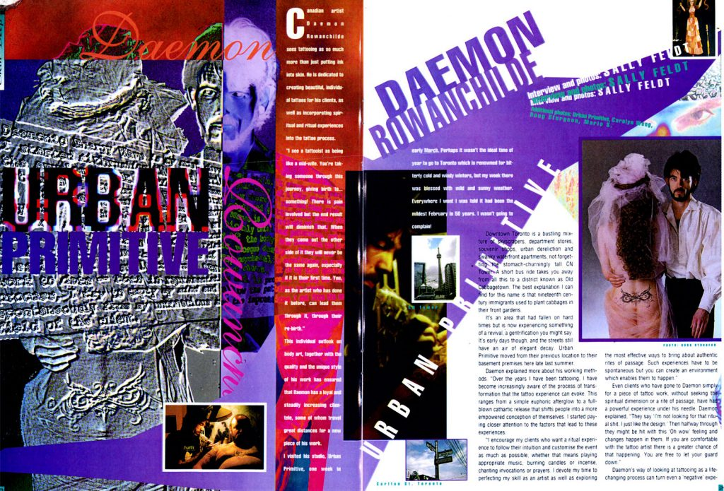 <p>Skin Deep 199805<br /> Article Page 1</p>